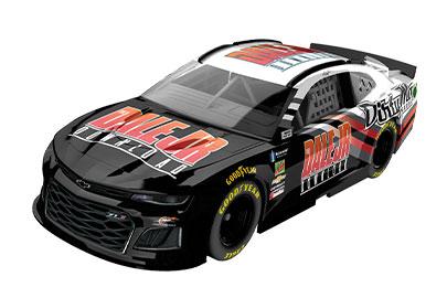 NASCAR Diecast 1:24 Scale Lionel Racing Valvoline Alex Bowman Chevrolet Camaro 2019