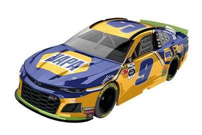 Ford Mustang Joey Logano NASCAR Diecast 1: 64 Scale Lionel Racing 2019 Autotrader