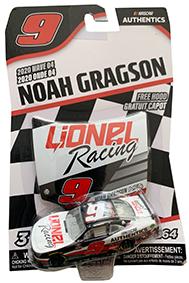 Lionel Racing Nascar Authentics